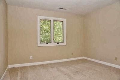 The Girls' Bedroom