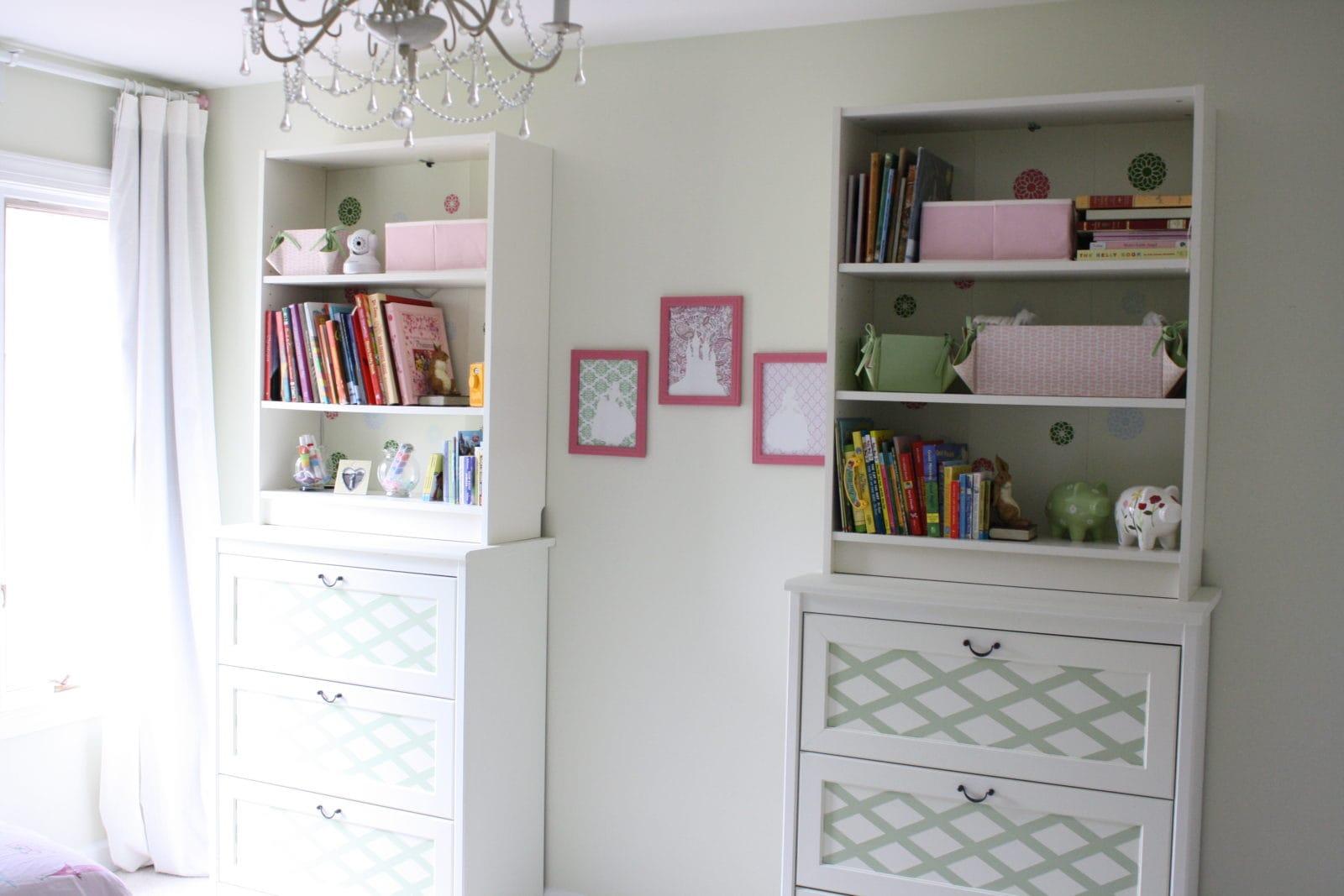 Customize Ikea Furniture Paint Transformation Designer