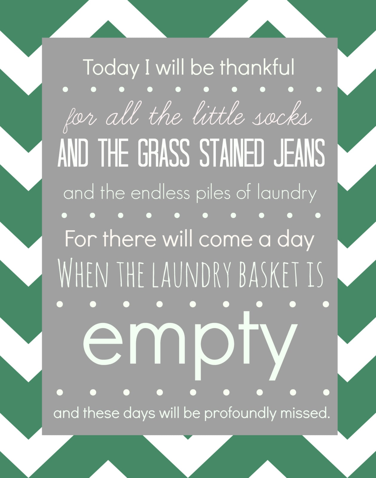 Free Laundry Room Printable by Designer Trapped in a Lawyer's Body {designertrapped.com}