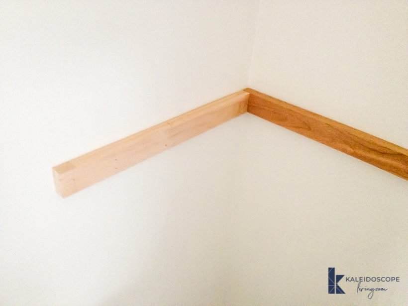 diy floating shelves 2 820x615