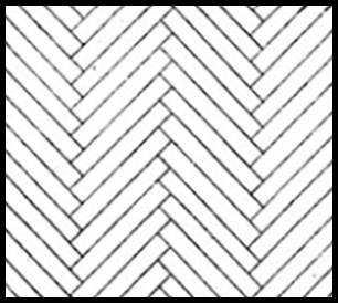 4-Herringbone-Pattern