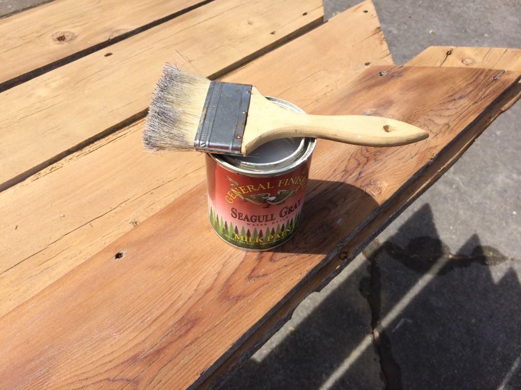 board stain