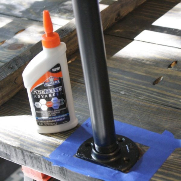 Elmer's ProBond Advanced is a must have for all DIYers! #spon