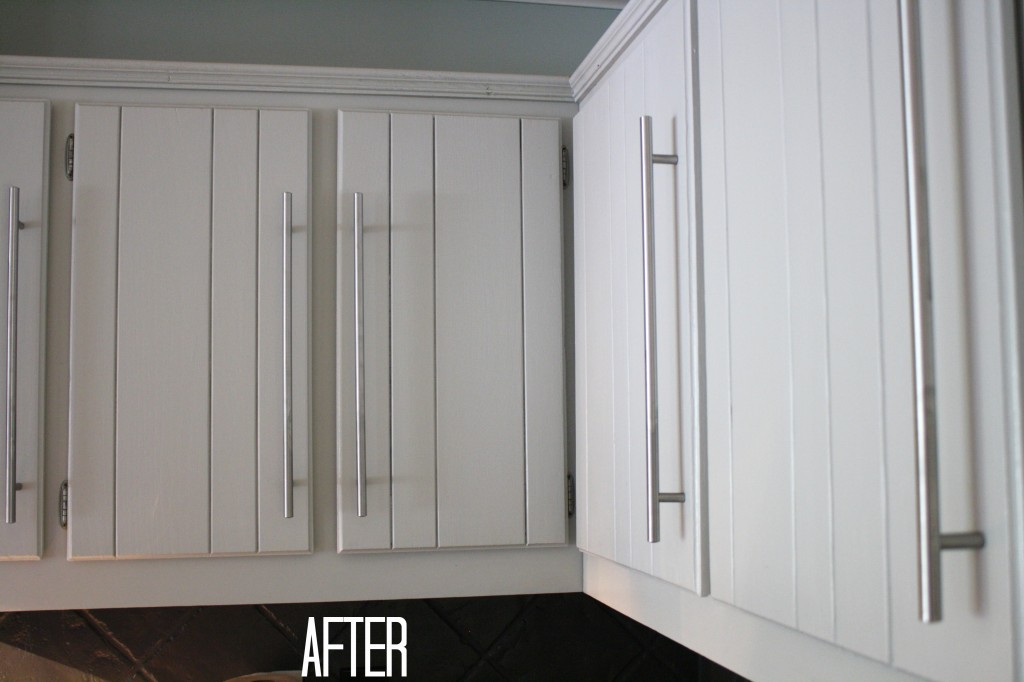 learn to paint your kitchen cabinets without losing your mind full tutorial by designer trapped