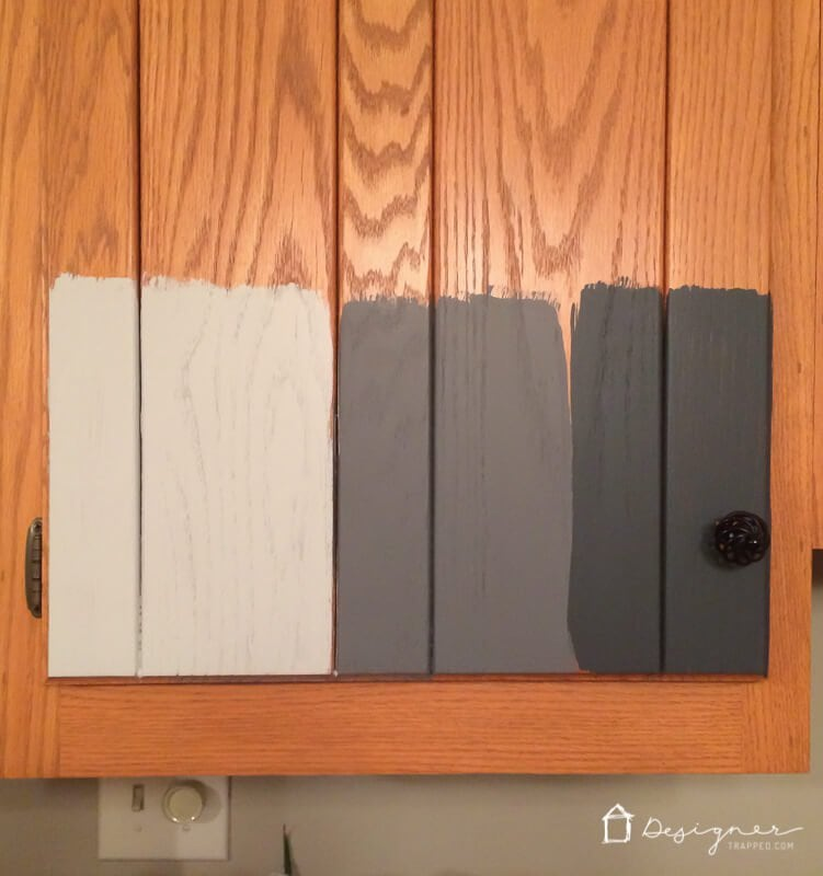 Best Paint For Pine Kitchen Cupboards: How To Paint Kitchen Cabinets Without Sanding Or Priming
