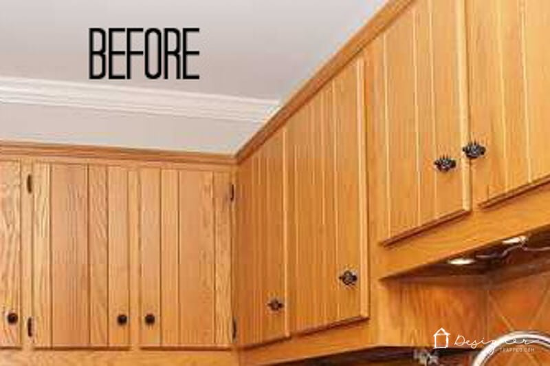 how to paint kitchen cabinets 2168