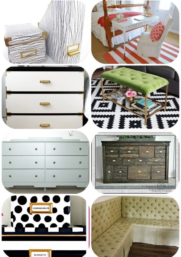 10 More Amazing IKEA Hacks that will blow your mind!
