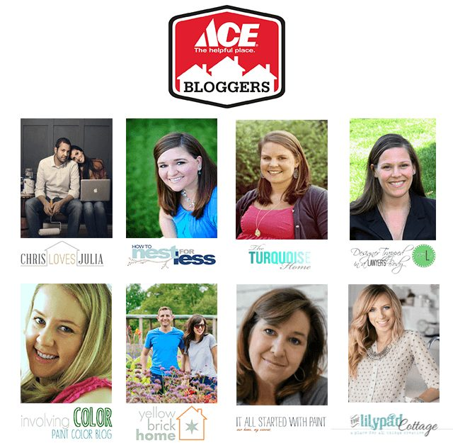 August 14 Ace Bloggers logo