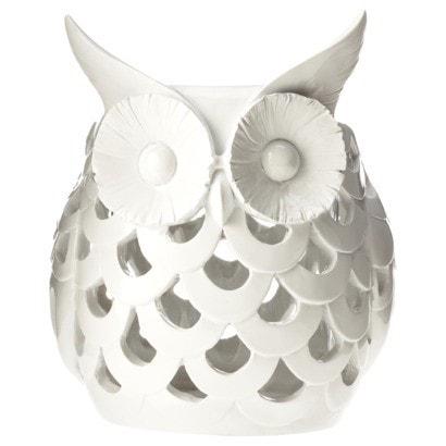 Target Owl