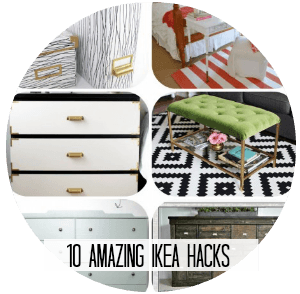 Ikea hacks clickable