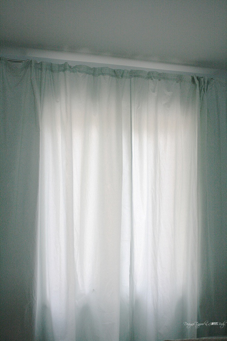 How To Make Curtains Out Of Sheets A Full Tutorial