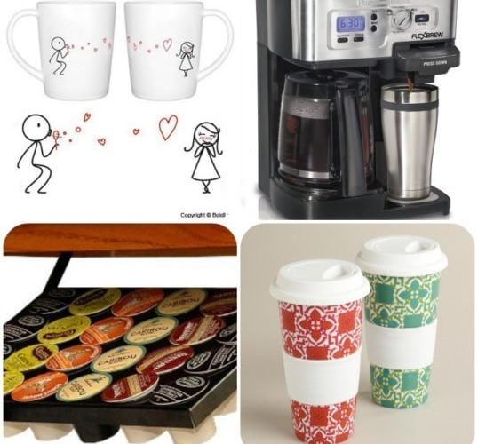 awesome gifts for coffee lovers
