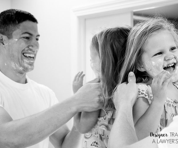 Father's Day Pictures ~ The Perfect Gift