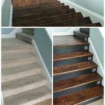 diy stairs makeover