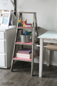 diy-kids-storage-ladder-3
