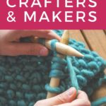 The best gifts for crafters and makers