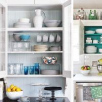 Inspiring Kitchen Cabinet Organization