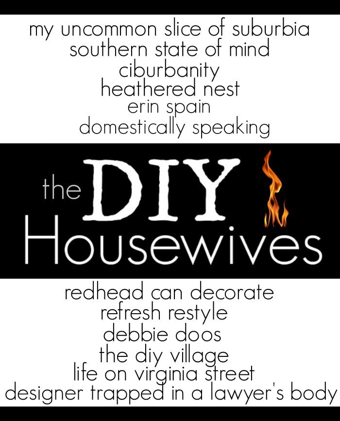 DIY Housewives (flame)