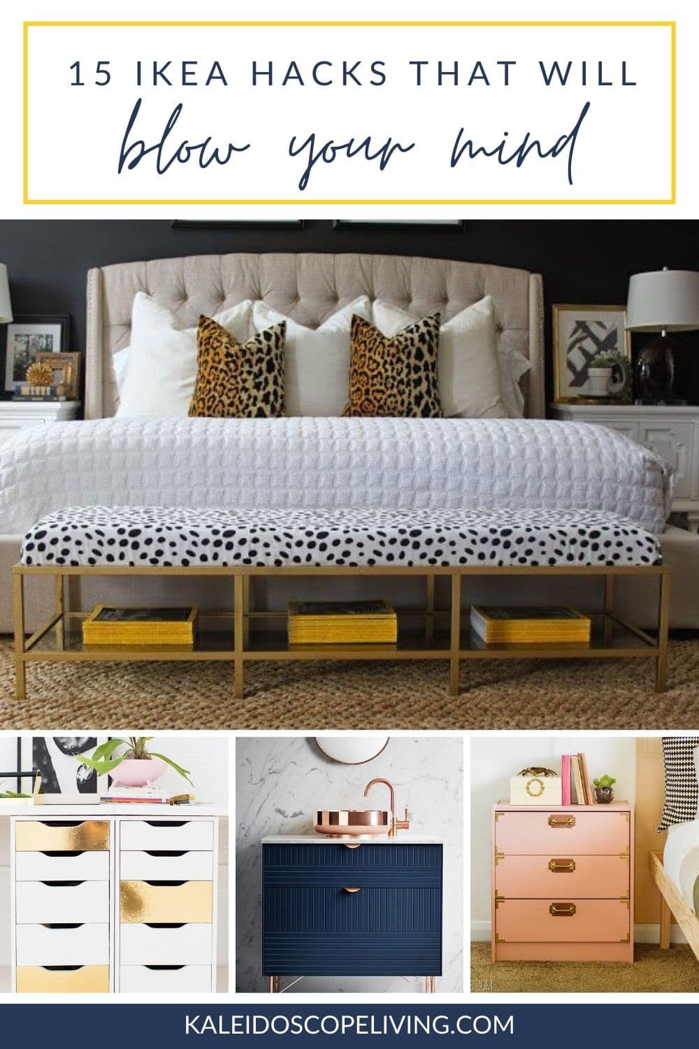 15 Diy Ikea Hacks That Will Blow Your Mind Designer Trapped