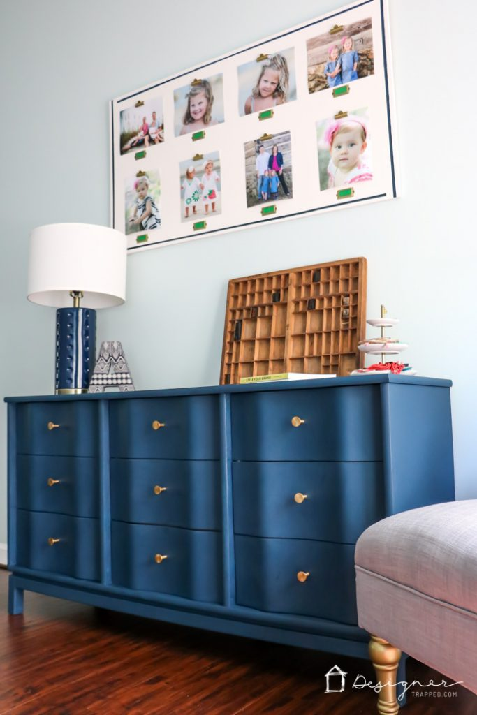 How To Paint Wood Furniture Kaleidoscope Living