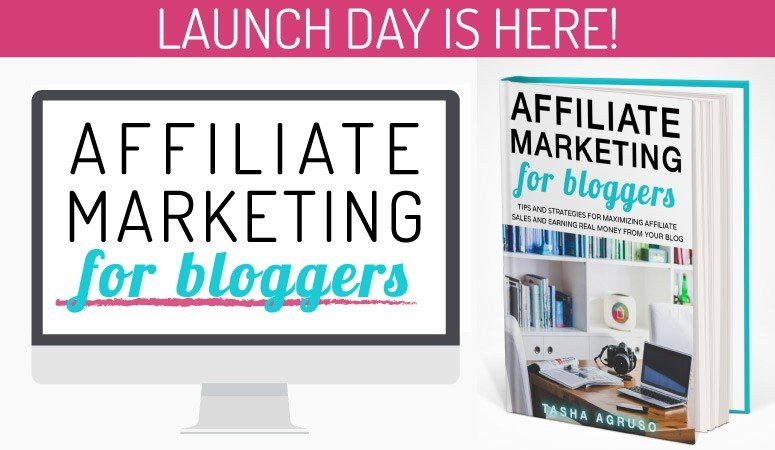 This is the definitive course to teach bloggers how to earn money with affiliate marketing. Affiliate Marketing for Bloggers the eCourse is here!