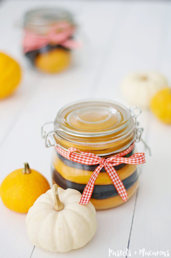 OMG! I love everything on this list of fun and easy fall craft ideas, especially number 2 and 9!