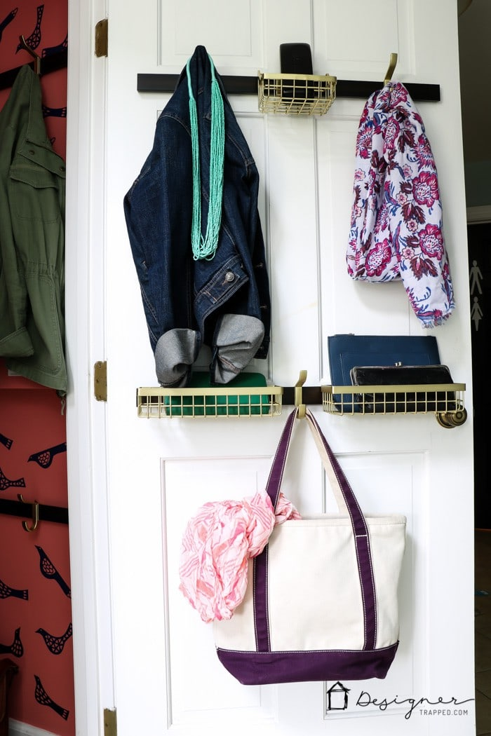 Have a house full of small closets that leave you feeling frustrated? These small closet organization tips and tricks will help you maximize every inch of space!