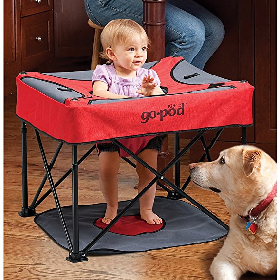 go pod for toddlers