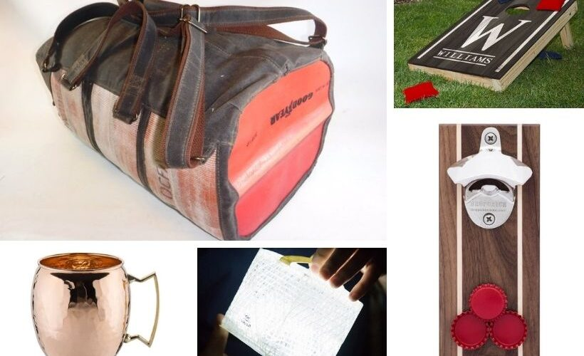 coolest gifts for men