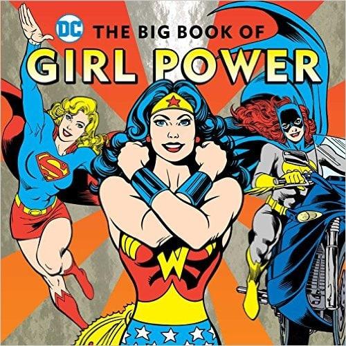 girl power book