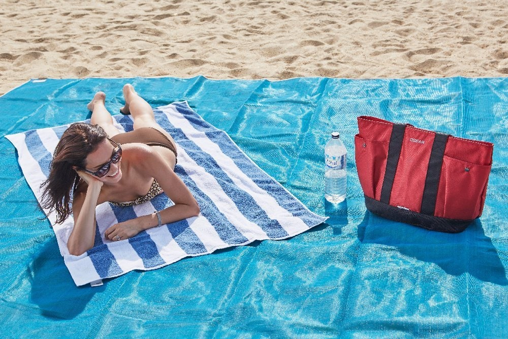 sand free beachmat