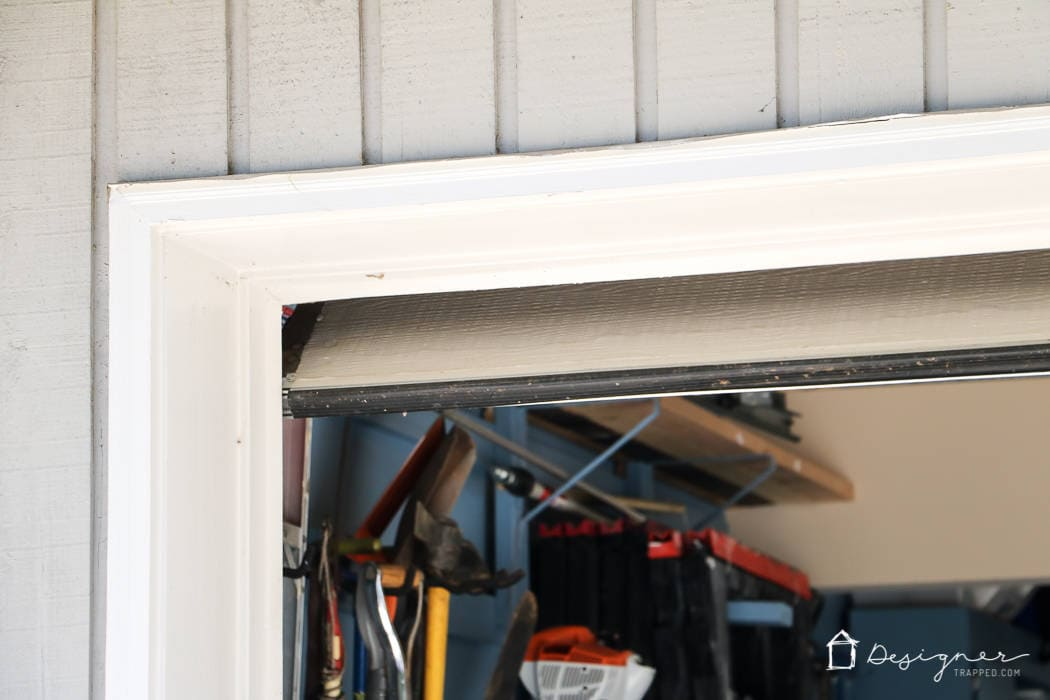 This Wifi garage door opener is improving my marriage. Not even kidding. #ad #SmartGarageSmarterYou