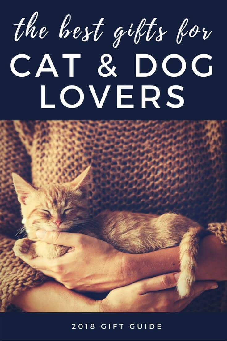 gifts for pet owners