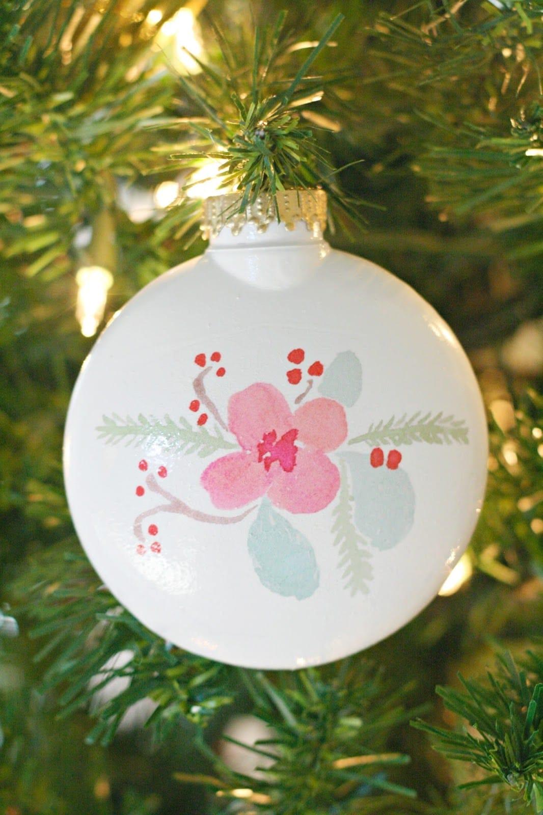 DIY Unique Christmas Ornaments & Decoration Ideas ...