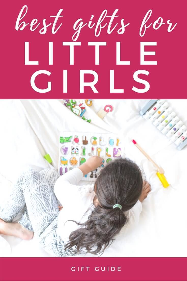 best gifts for little girls