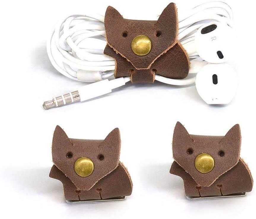 fox cord keepers