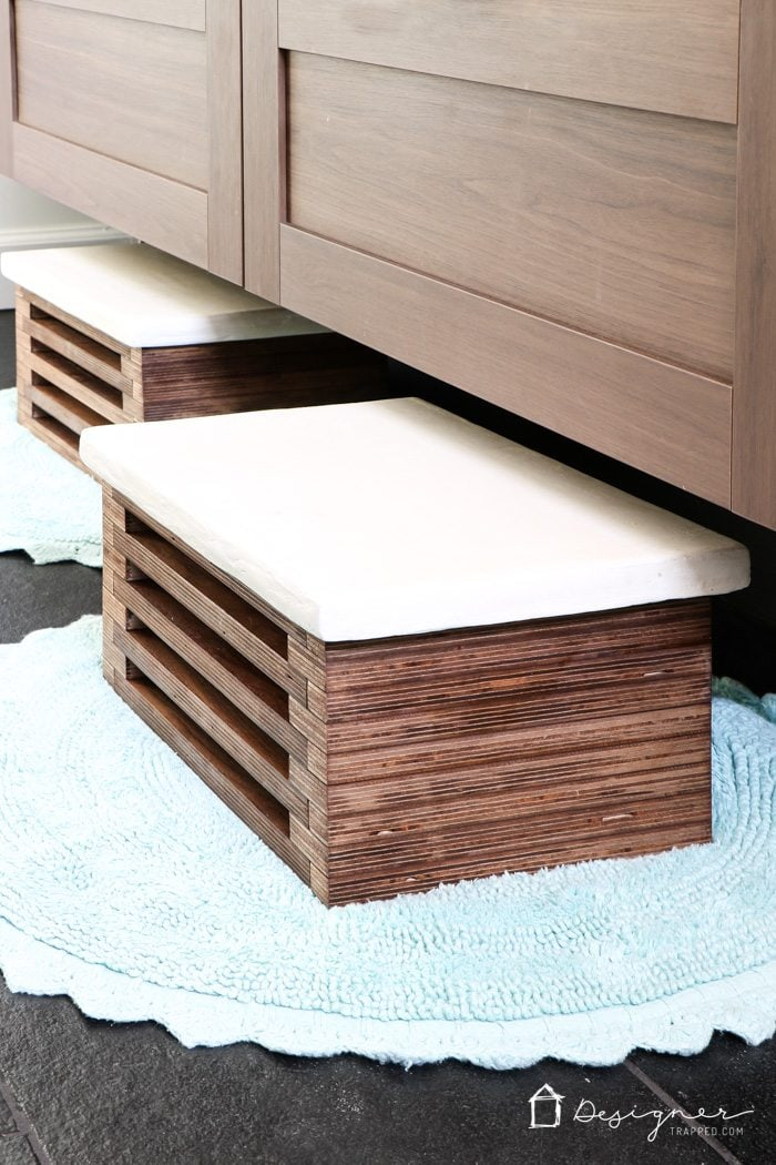 Image Result For Diy Wooden Step Stool For The Kitchen