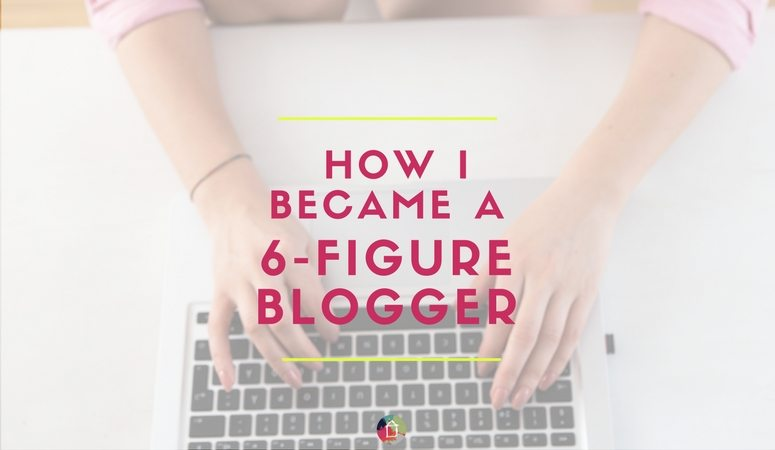 "Ever wonder, ""how much do bloggers make?"" or how those bloggers that are successful grow their traffic and blog earnings? This post is SUPER detailed and will give you more insight than I've seen other bloggers share!"
