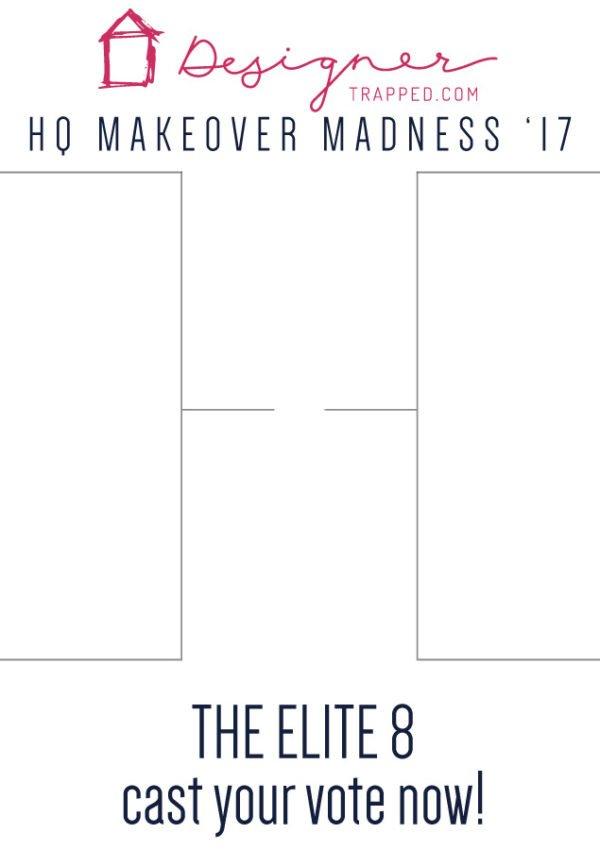 HQ Makeover Madness: Elite 8