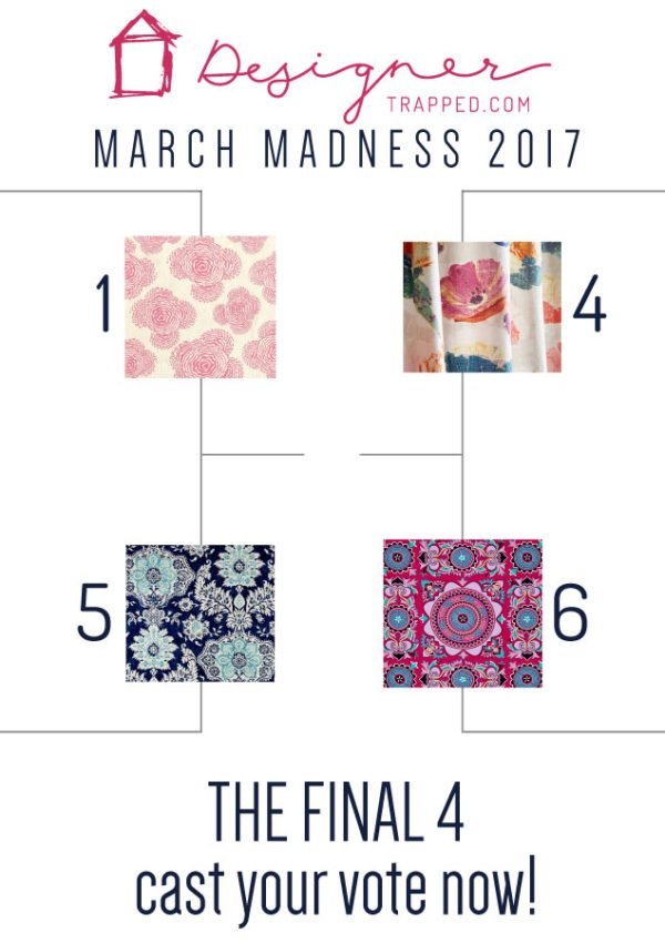 HQ Makeover Madness: The Final 4
