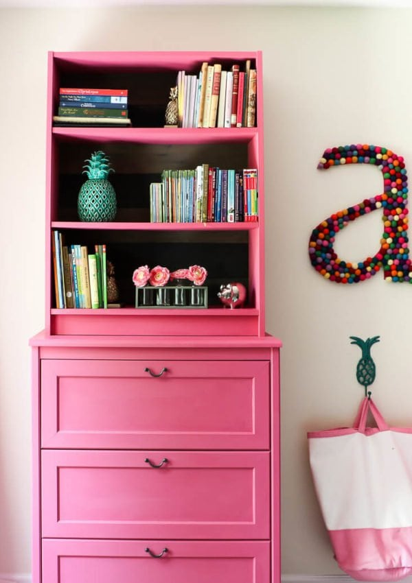 How to Get Organized: Kids' Drawers and Closets