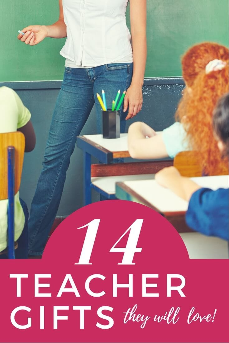 gift ideas for teacher image