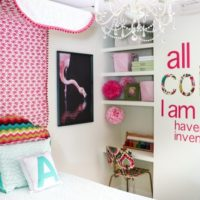 DIY Custom Wall Decals That Will Make You Swoon!