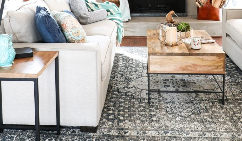How To Choose A Rug Placement Size Guide Designer