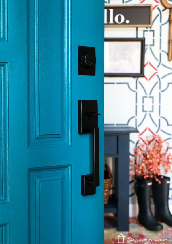 DIY Door Repair That's Easy and Fast