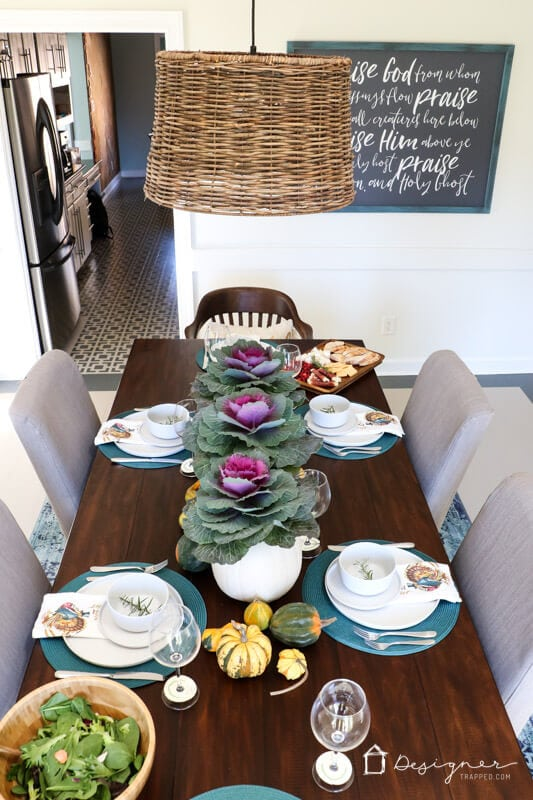 Friendsgiving is nearly upon us! Preparing for the holidays doesn't have to be stressful or expensive. Learn how to make it easy on yourself and your wallet.