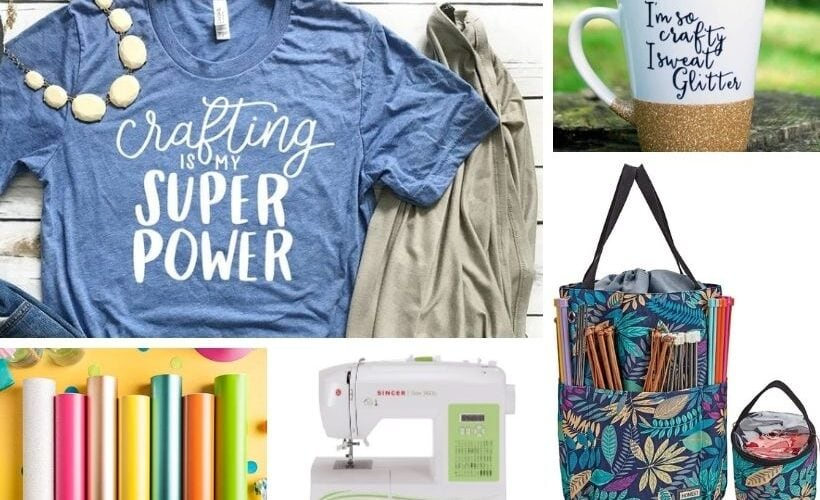 gifts for crafters