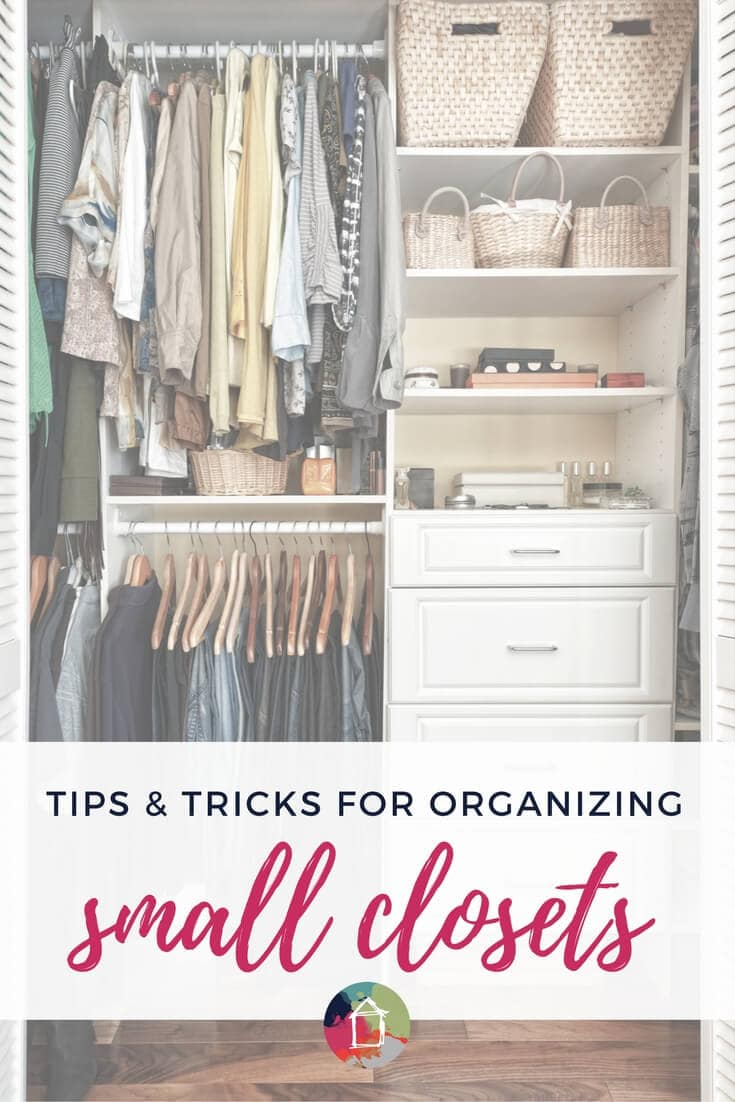 Have A House Full Of Small Closets That Leave You Feeling Frustrated These Closet