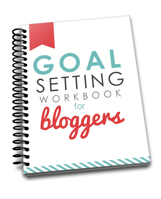 The importance of goal setting for bloggers is overlooked most of the time. The fact is, if you don't set goals as a blogger, you will never grow your blog and business as much as you want to. Read on to learn why and how to set goals as a blogger!