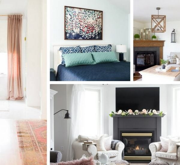 How to Make a Small Room Look Bigger: 7 Awesome Tricks